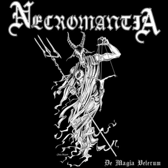 Necromantia -  De Magia Veterum - CD