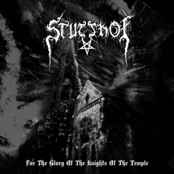 Stutthof - For The Glory Of The Knights Of The Temple - 7 EP