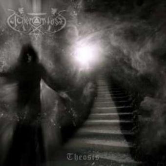 Acherontas - Theosis - LP