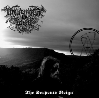 Drowning the Light - The Serpents Reign - LP