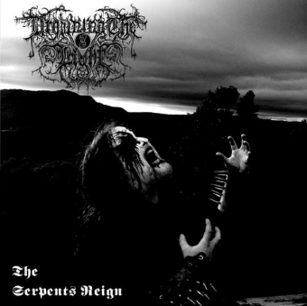 Drowning the Light - The Serpents Reign - CD