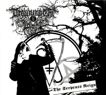 Drowning the Light - The Serpents Reign - Digi CD