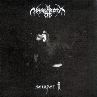 Nargaroth / Sarvari - 7 Picture EP