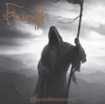Hunok -  Megrendíthetetlenség - LP