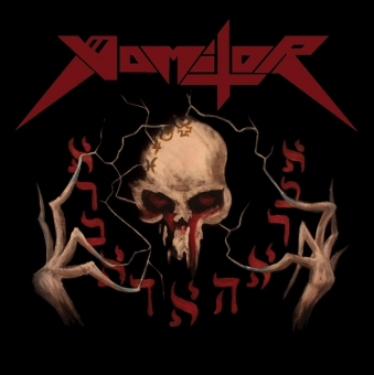 Vomitor - Pestilent Death - LP