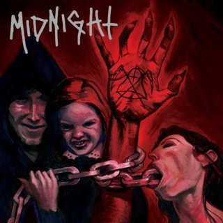 Midnight - No Mercy For Mayhem - 2CD