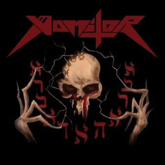 Vomitor - Pestilent Death - CD