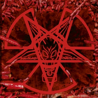 Impaled Nazarene -  All That You Fear  - Gatefold LP