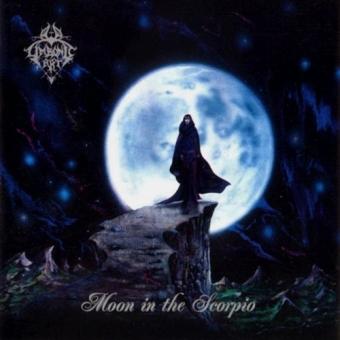 Limbonic Art - Moon in the Scorpio - Gatefold DLP