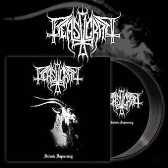Beastcraft - Satanic Supremacy - LP
