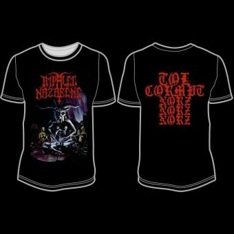 Impaled Nazarene - Tol Cormpt Norz Norz Norz - Shirt
