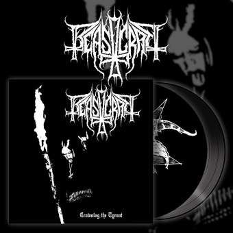 Beastcraft - Crowning The Tyrant - LP