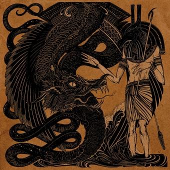 Thy Darkened Shade / Chaos Invocation - Split-EP