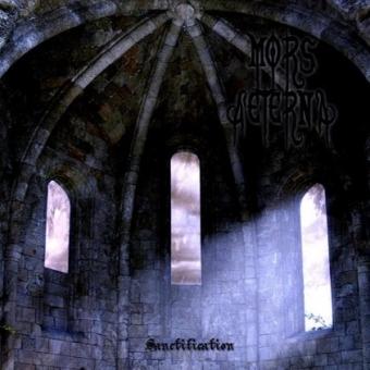 Mors Aeterna - Sanctification - DigiCD