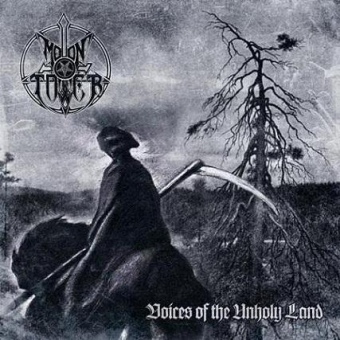 Moontower - Voices of the Unholy Land - DigiCD