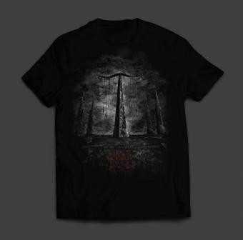 Deathspell Omega - Justice - Shirt