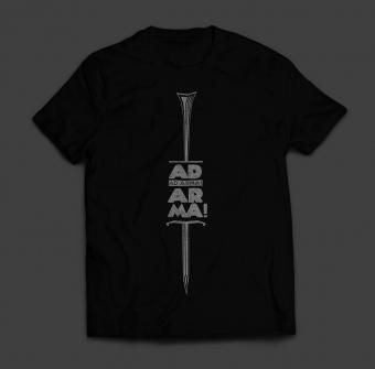 Deathspell Omega - Ad Arma! Ad Arma! - Shirt