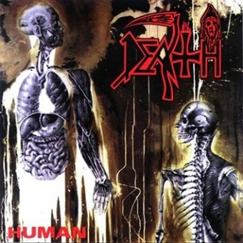Death - Human - Deluxe 2CD