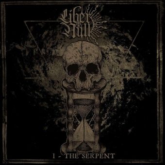Liber Null - I - The Serpent - LP