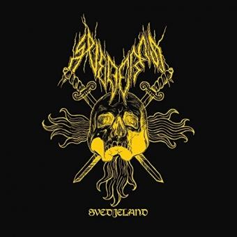 Svederna - Svedjeland - Digipak CD