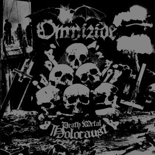 Omnizide - Death Metal Holocaust - CD