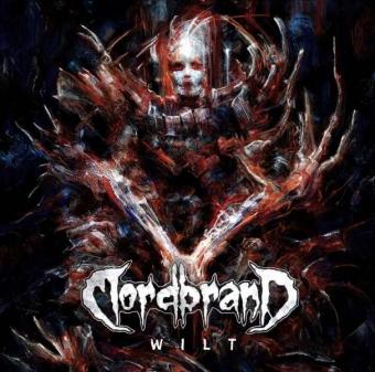Mordbrand - Wilt - CD
