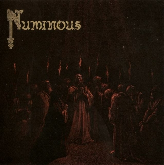 Numinous - Numinous - CD