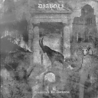 Diaboli - Mesmerized By Darkness - CD