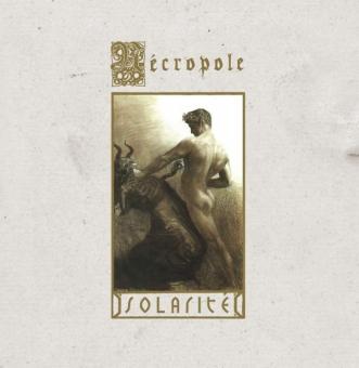 Necropole - Solarité - LP