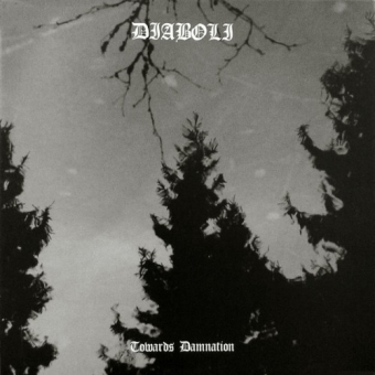 Diaboli - Towards Damnation - LP