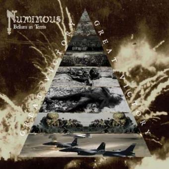 Numinous - Bellum in Terris - LP