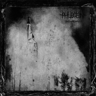 Phlegein - Devotion - LP