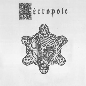 Necropole - Necropole - LP