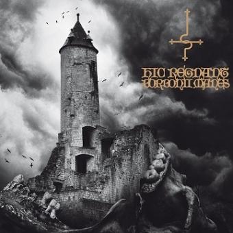 Sühnopfer - Hic Regnant Borbonii Manes - Digipak CD