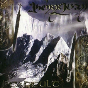 Morrigan - Headcult - CD