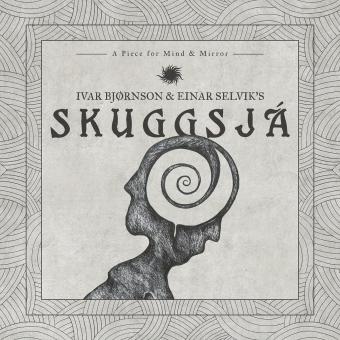 Ivar Bjørnson & Einar Selvik - Skuggsjá - Digipak CD