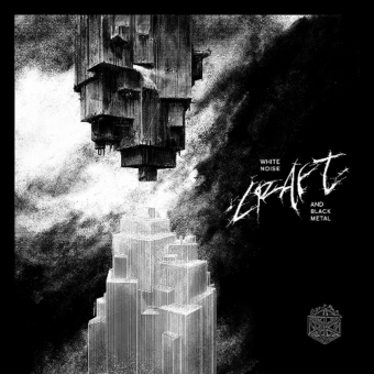 Craft - White Noise And Black Metal - LP