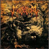 Malfeitor - Incubus - DigiCD