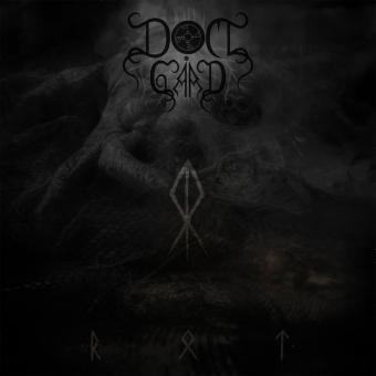 Domgård - Rót - CD