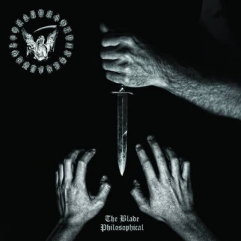Rites of Thy Degringolade - The Blade Philosophical - CD