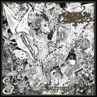 Doombringer - Walpurgis Fires - CD