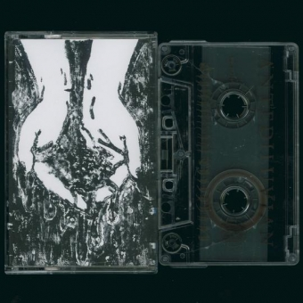 Antediluvian - Septentrional Theophany - Pro-Tape