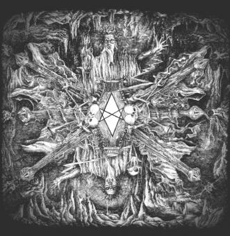 Demonic Temple - Incrementum - CD