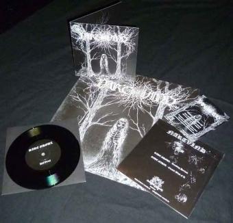Nartvind - Mist - EP
