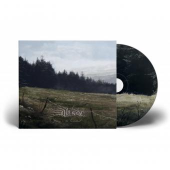 Ellende - Rückzug in die Innerlickeit - Digipak CD