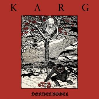 Karg - Dornenvögel - Digipak CD