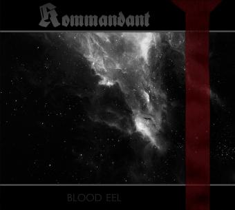 Kommandant - Blood Eel - LP