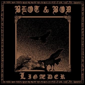 Blot & Bod - Ligæder - CD