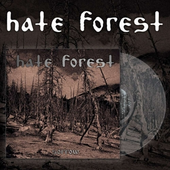 Hate Forest - Sorrow - LP
