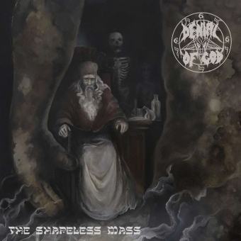 Denial of God - The Shapeless Mass - CD